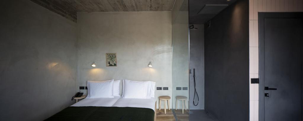 In Gallery Spa & Hotel, Korçës