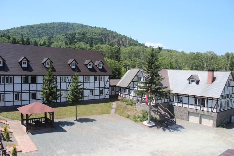 Petit Hotel Gracey Tomamu, Shimukappu