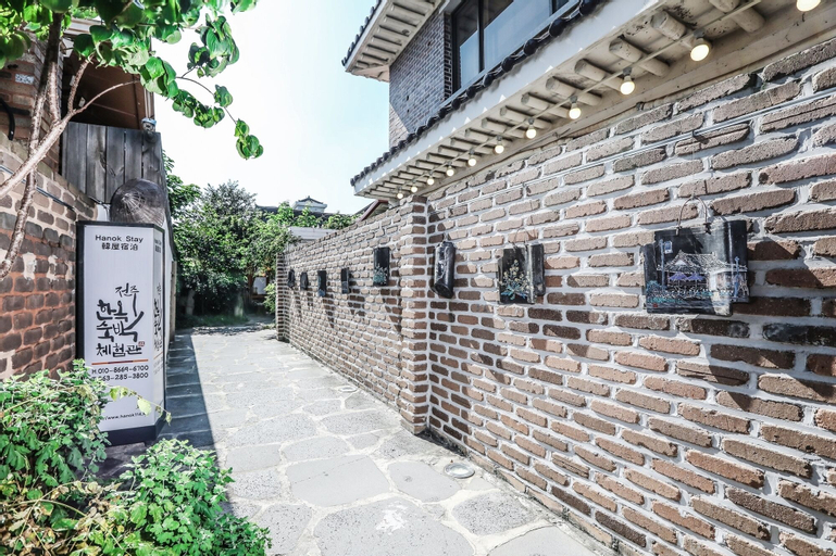 Hanok House, Jeonju