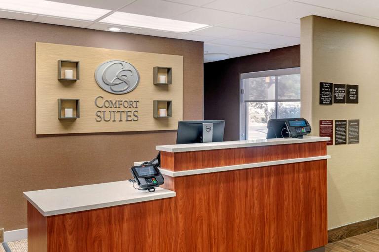 Comfort Suites Marysville-Yuba City, Yuba