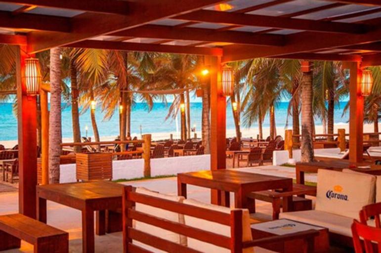 Duro Beach Garden Hotel, Caucaia