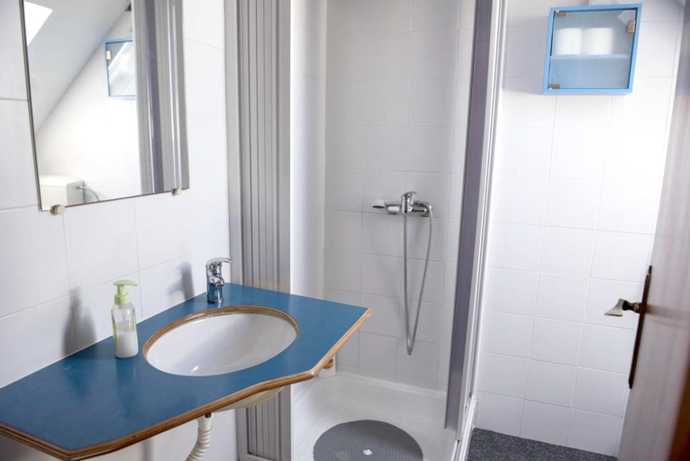 House With one Bedroom in Peniche, With Wonderful sea View and Wifi - 100 m From the Beach, Peniche