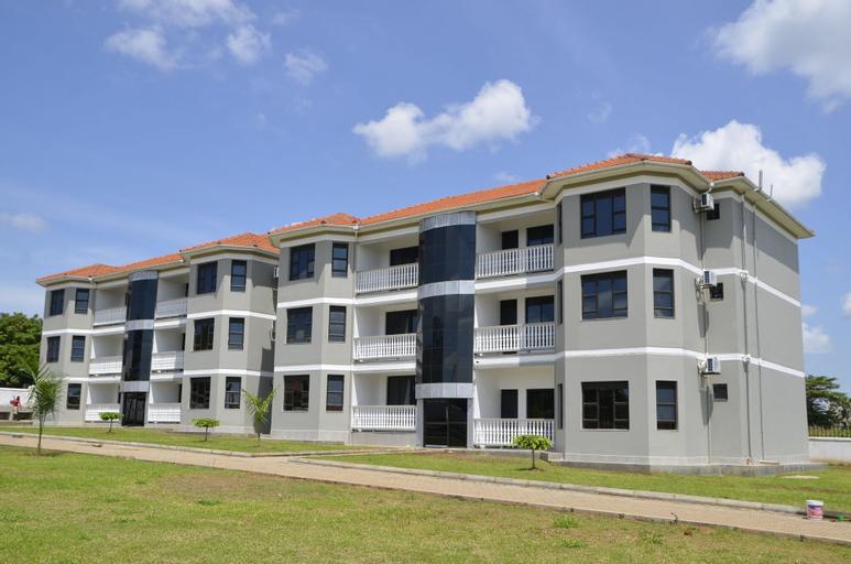Hope's Apartments, Gulu
