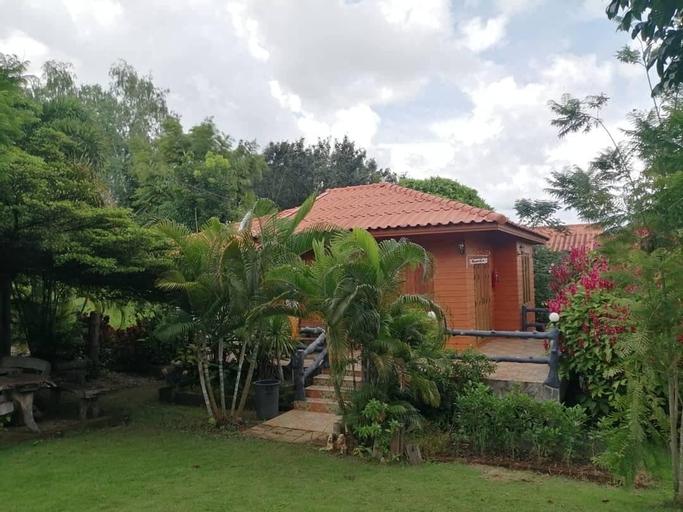 Indah Garden Hill Resort, Khao Kho