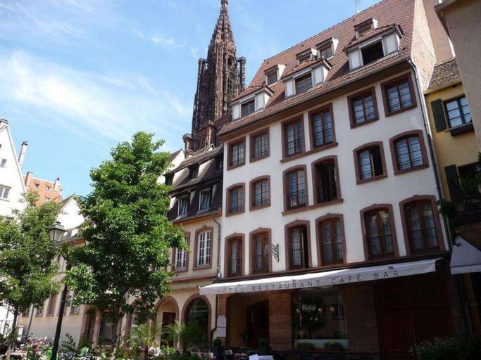 Hotel Rohan, Bas-Rhin