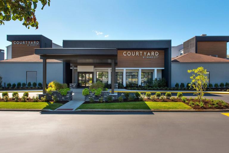 Courtyard by Marriott Philadelphia Devon/Villanova, Chester