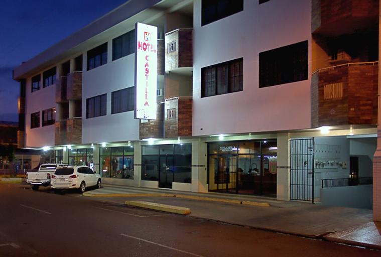Hotel Castilla, David