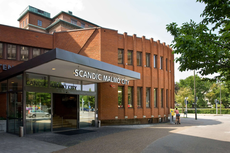 Scandic Malmo City, Malmö