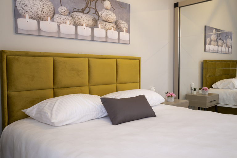 Hatton Suites Hotel Esenboga, Keçiören