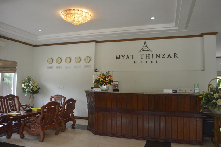 Myat Thinzar Hotel, Yamethin