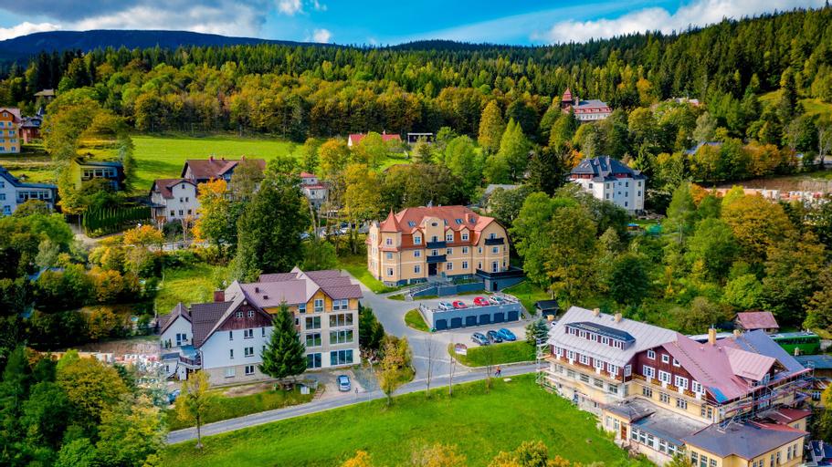 Apartamenty Sun & Snow Karpacz Sucha, Jelenia Góra