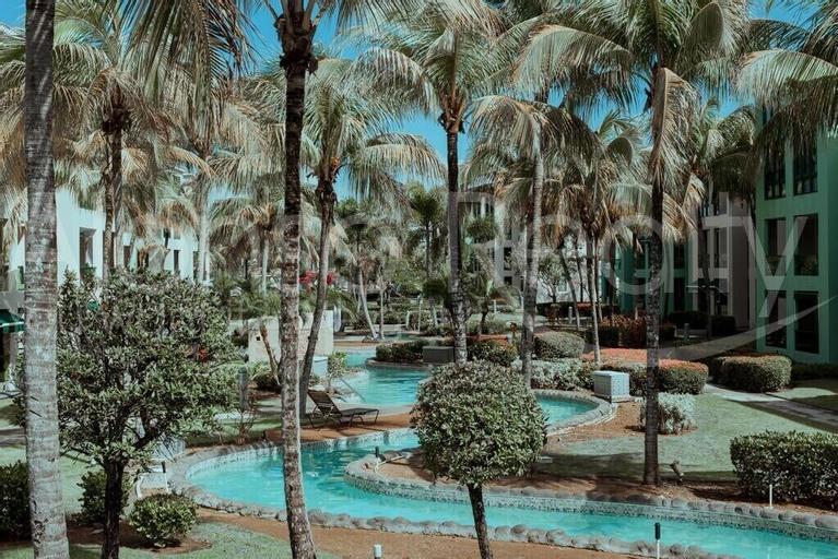 """Aquatika """"Paraiso Tropical"""","""