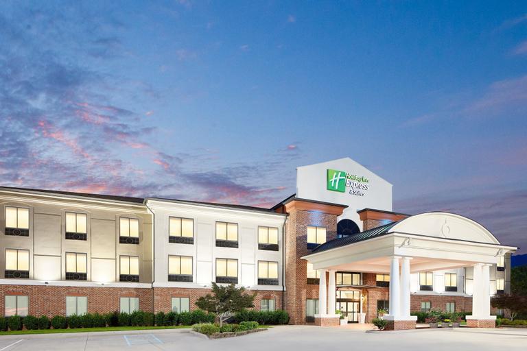 Holiday Inn Express & Suites Salem, an IHG Hotel, Roanoke City