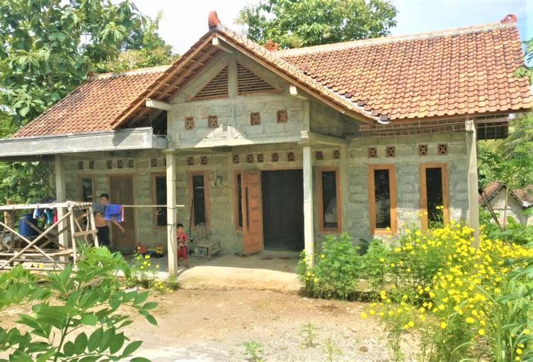 Homestay Sutriono, Bantul