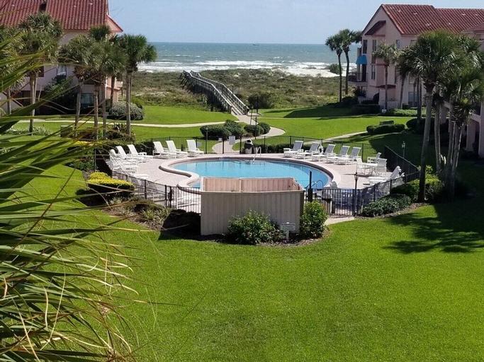 Ocean View, 2 Balconies, 2 Pools - Sea Place 13238, Saint Johns