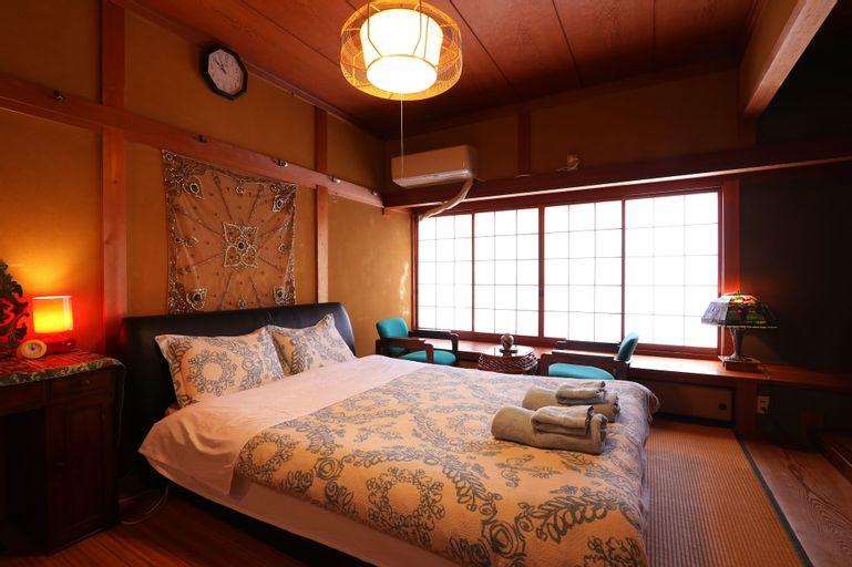 Shanti House Sakaiminato, Sakaiminato