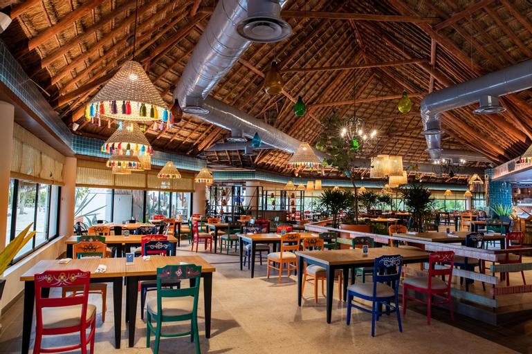 Bahia Principe Grand Tulum - All Inclusive, Cozumel