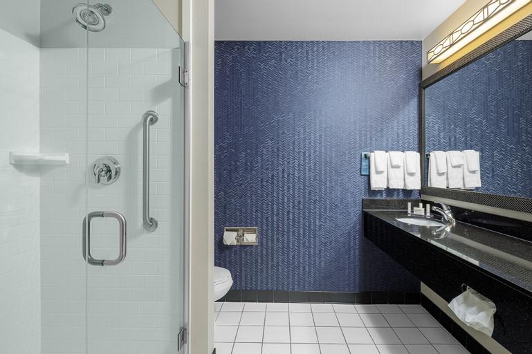Fairfield Inn & Suites Paducah, McCracken