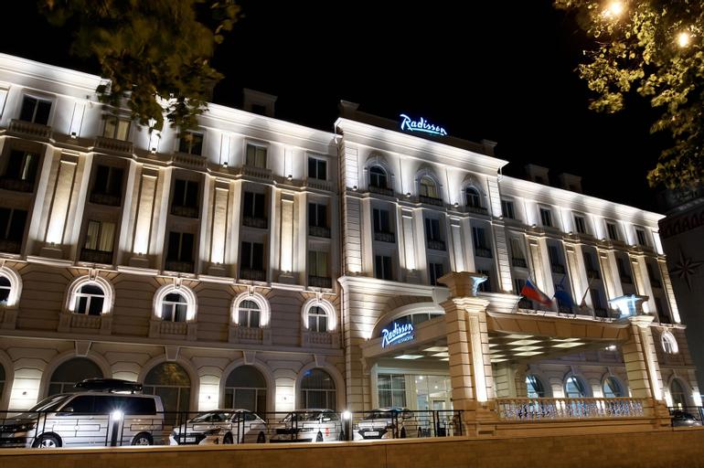 Hilton Garden Inn Ulyanovsk, Ul'yanovsk