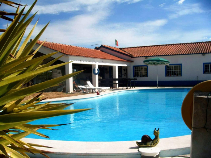 Villa With 5 Bedrooms in Grândola, With Wonderful Mountain View, Priva, Grândola