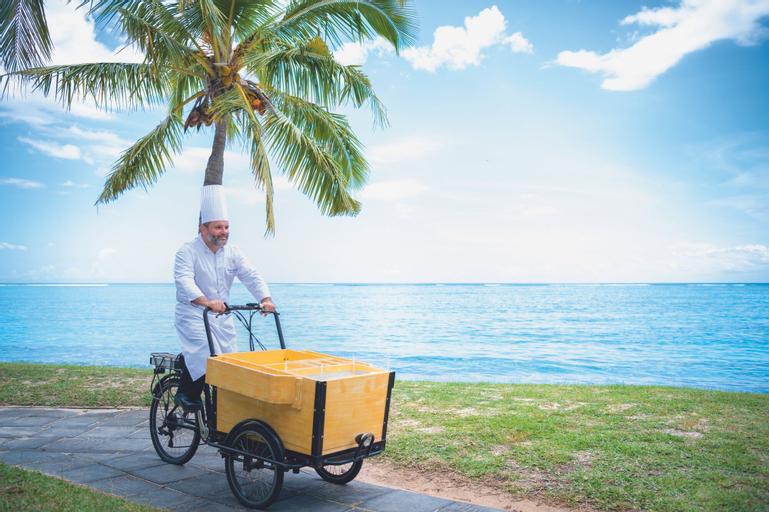 Dinarobin Beachcomber Golf Resort & Spa,