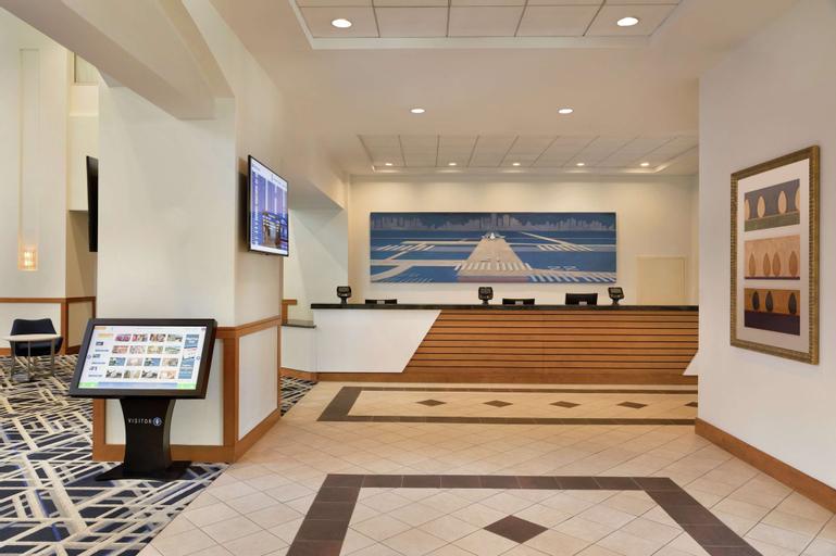 Embassy Suites Boston Logan Airport, Suffolk