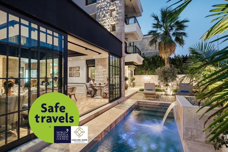 Boutique Hotel & SPA Casa del Mare Mediterraneo,