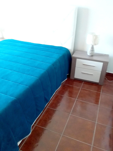 Apartment With one Bedroom in Serra d' El-rei, With Wonderful Mountain View, Terrace and Wifi, Peniche