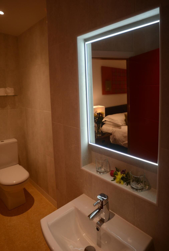 Stornoway Bed and Breakfast, Eilean Siar