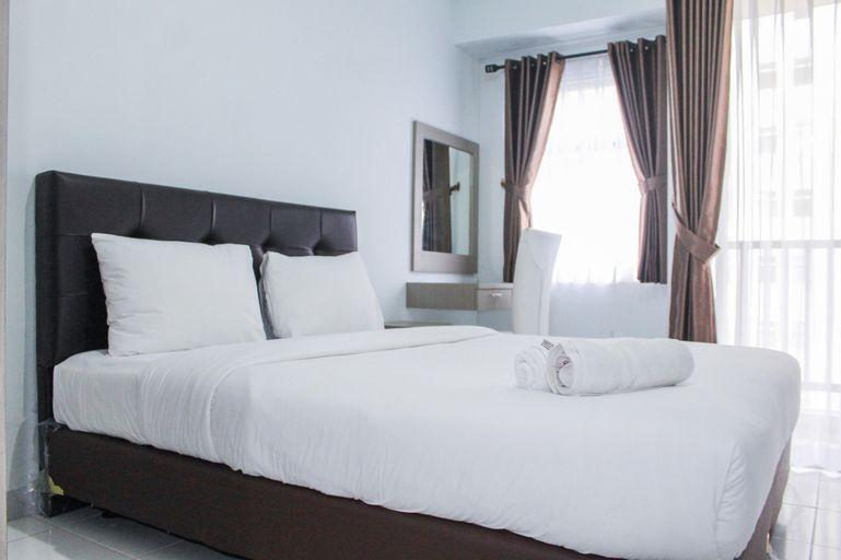 Warm Studio Apartment at Ayodhya Residences, Tangerang