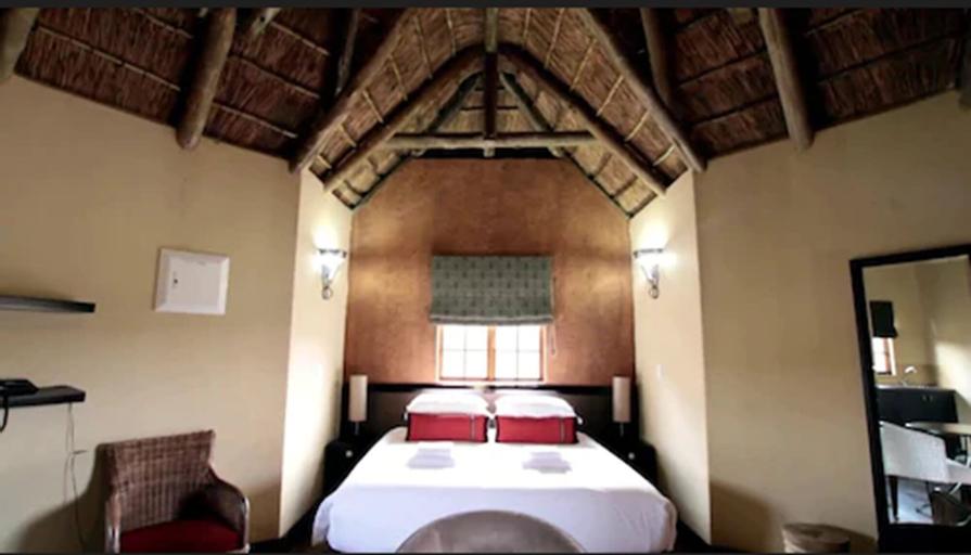 Thaba Bosiu Cultural Village,