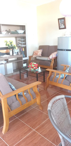 Apartment With 2 Bedrooms in Mahebourg, With Wonderful sea View, Enclo,