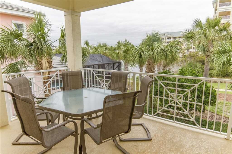 A Wave From It All, 3 Bedrooms, Cinnamon Beach, Pet Friendly, Sleeps 8, Flagler