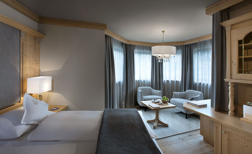 Hotel Gardena Grödnerhof, Bolzano