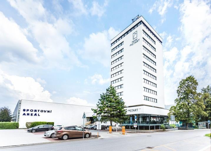 Hotel reStart, Jičín