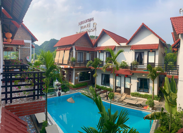 Minh Thu Villa, Hoa Lư