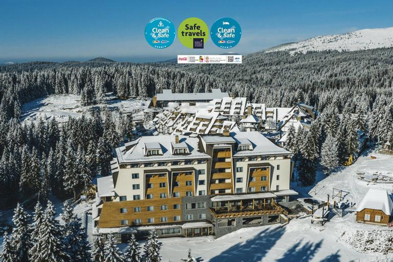 Gorski Hotel & Spa, Raška