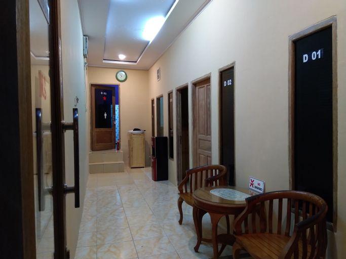 Pondok Ims (Syariah), Tangerang Selatan