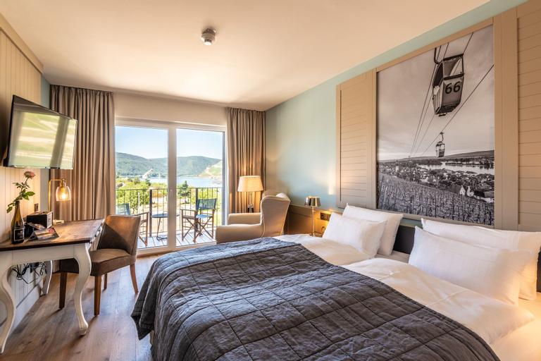 PAPA RHEIN Hotel & Spa, Mainz-Bingen