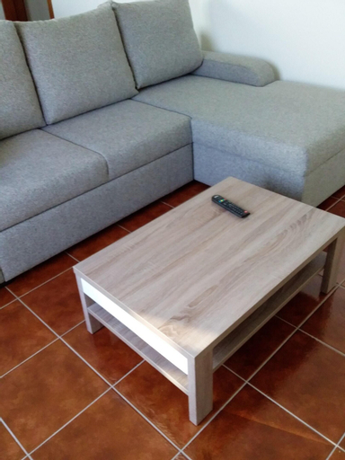 Apartment With one Bedroom in Serra d' El-rei, With Wonderful Mountain, Peniche