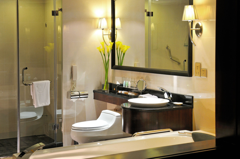Binbei Yiho Hotel, Xiamen