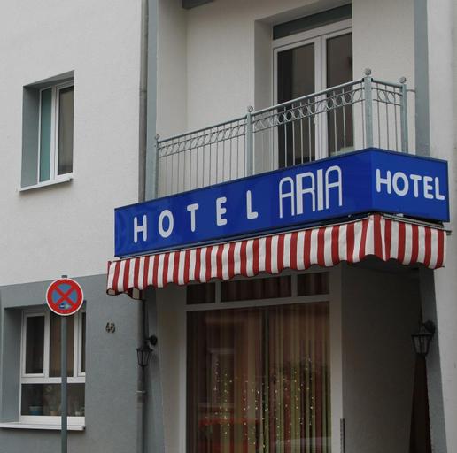 Hotel Aria, Frankfurt am Main