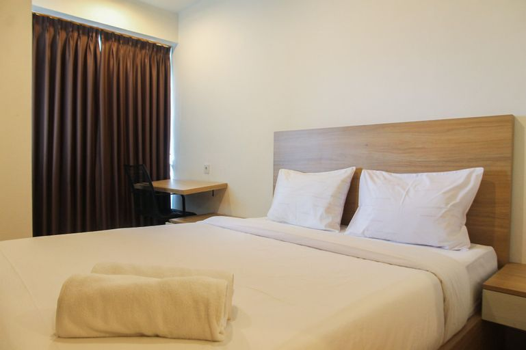 Comfy and Homey Studio Apartment @ Grand Kamala Lagoon, Bekasi