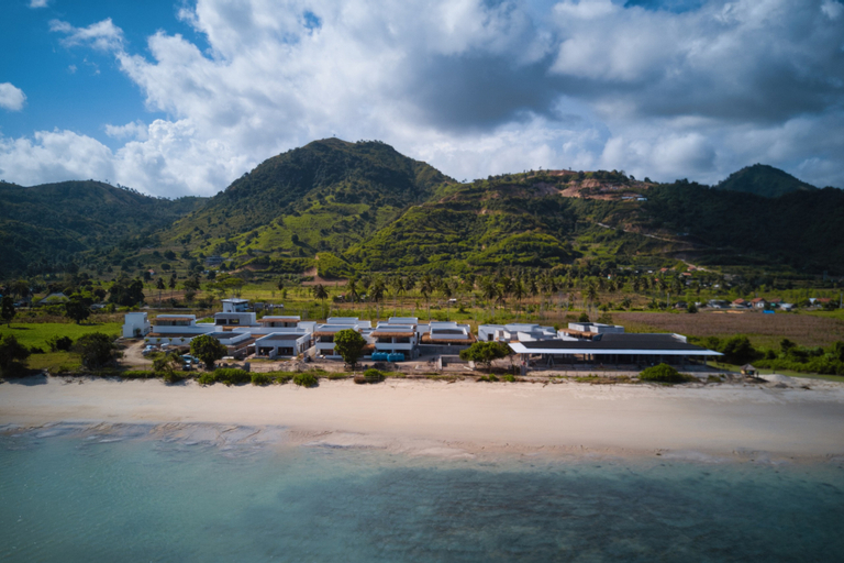 Amber Beach Resort Lombok, Lombok