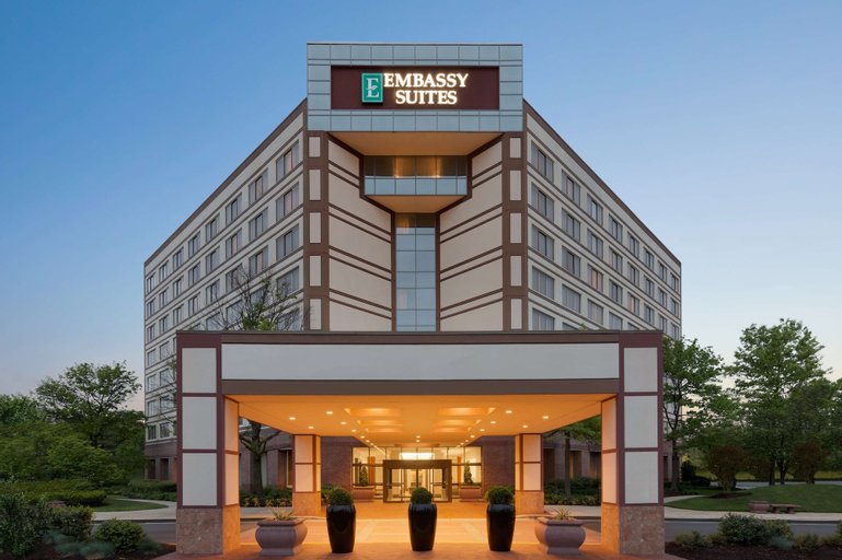 Embassy Suites by Hilton Baltimore at BWI Airport, Anne Arundel