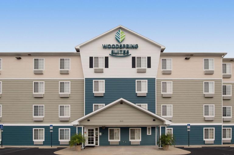 WoodSpring Suites Fort Walton Beach, Okaloosa