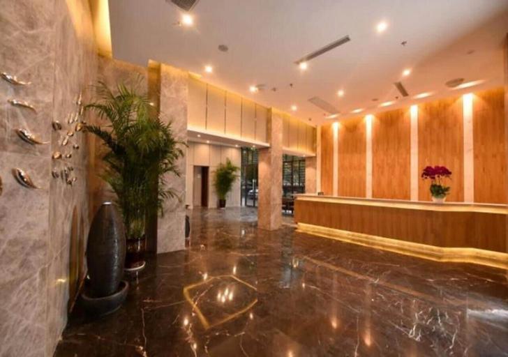 Days Inn Business Place Bagu Chongqing, Chongqing