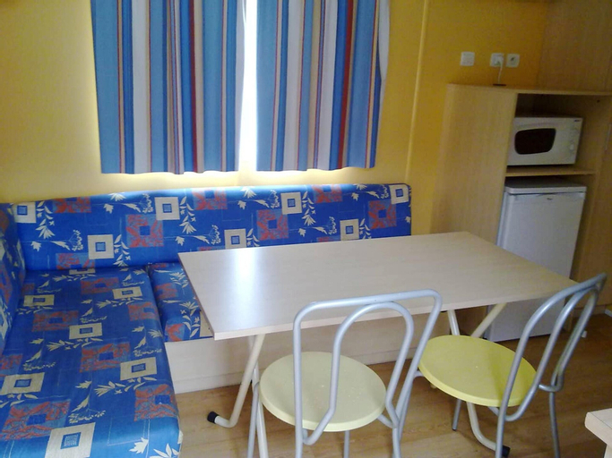 Bungalow With 2 Bedrooms in Pataias, With Private Pool, Furnished Balcony and Wifi - 15 km From the Beach, Alcobaça
