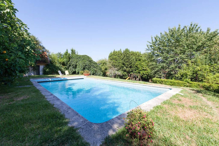 House With 3 Bedrooms in Valpedre, With Private Pool and Terrace - 30 km From the Beach, Penafiel