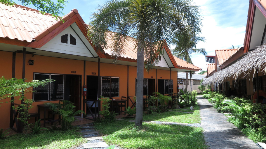 Baan Kasirin Resort, Muang Satun